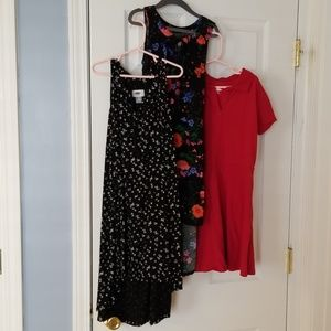 Old Navy summer dresses